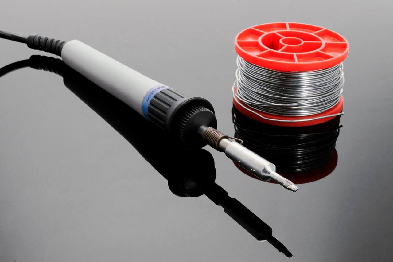 Eletrônica e Elétrica