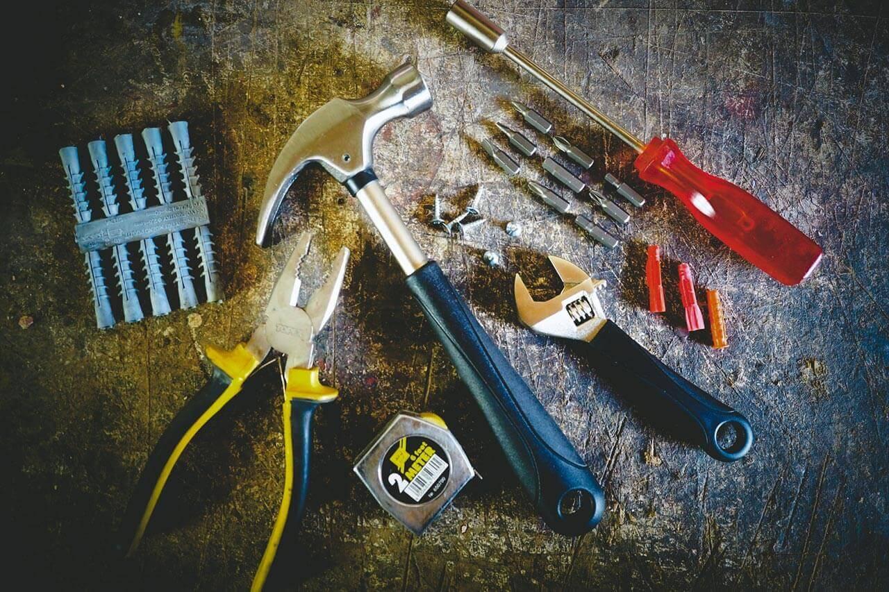 Ferramentas Manuais | JSS Tools